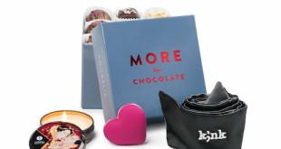 AMORELIE More than Chocolate Box
