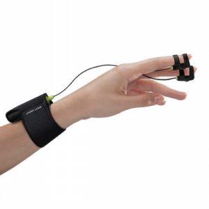 Fingervibrator überzeugt in jeder Situation