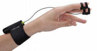 Fingervibrator