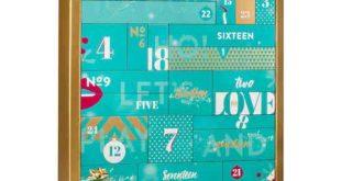 Amorelie Adventskalender 2017
